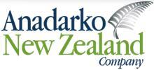 Anadarko NZ Logo